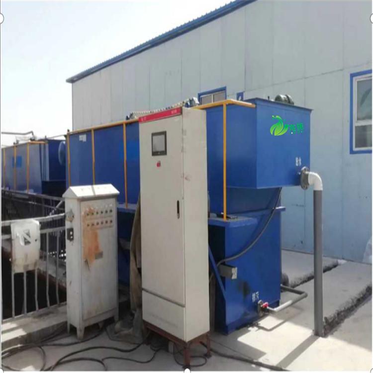 碳钢一体化污水处理设备 选湛江龙环污水处理设备公司 工艺新 效果好