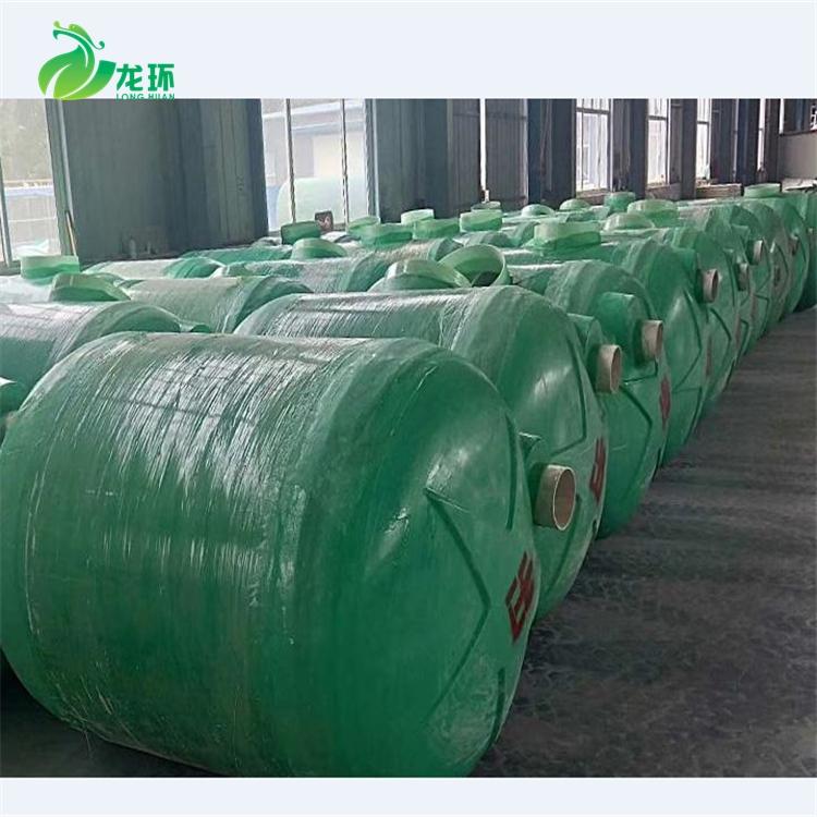 玻璃钢隔油池价格 厂家按需定制玻璃钢隔油池 品质保障