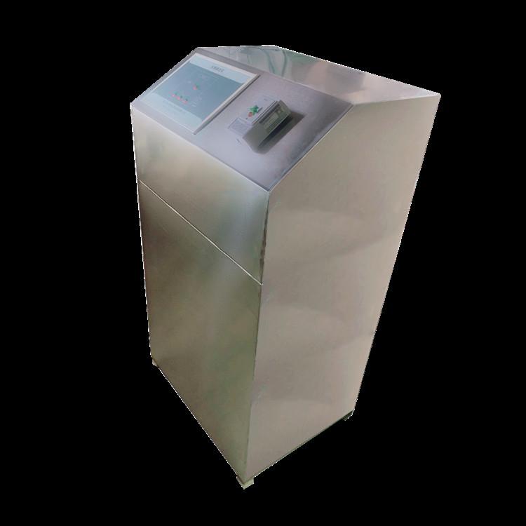 安全饮水变频柜专业出售单位 中然水务