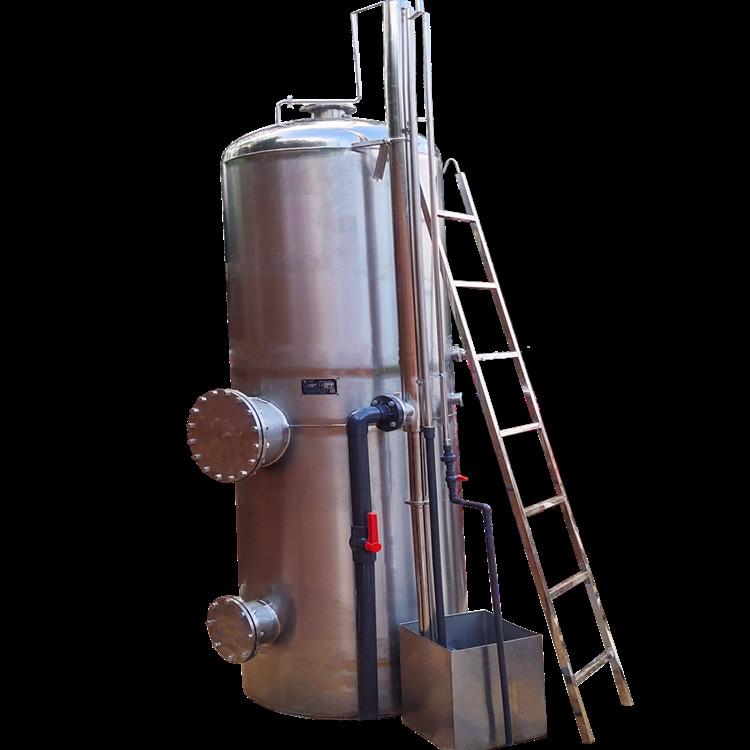 专业出售水处理一体化设备 水处理一体化设备制造单位 中然水务