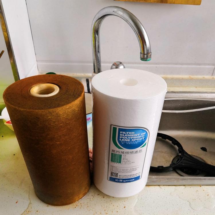 净水器售后服务 净水器维修安装 找澄源净水