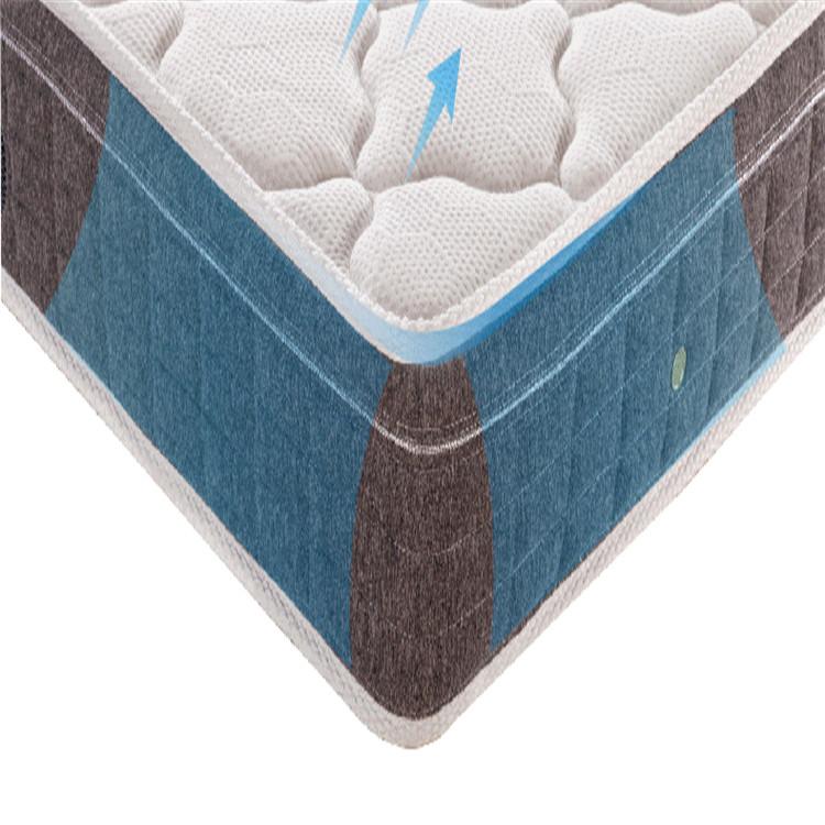 【赛诺】独立袋装弹簧零压记忆棉床垫 质优价廉