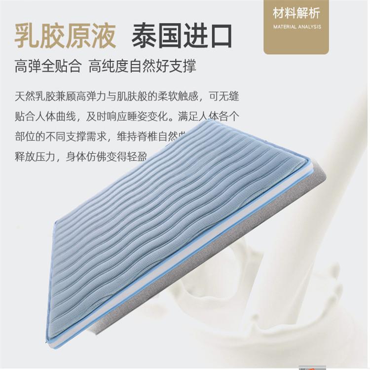可水洗儿童床垫 可拆清洁 价格合理