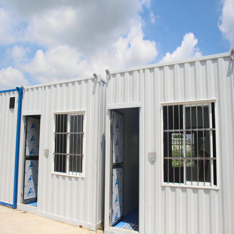 定制出售大波纹标箱 众诚集装箱 公司提供全方位的外包服务