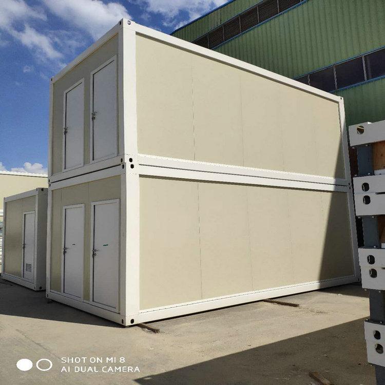 集装箱卫生间 精选优质集装箱厂家 专业安装定制集装箱卫生间 坚固耐用