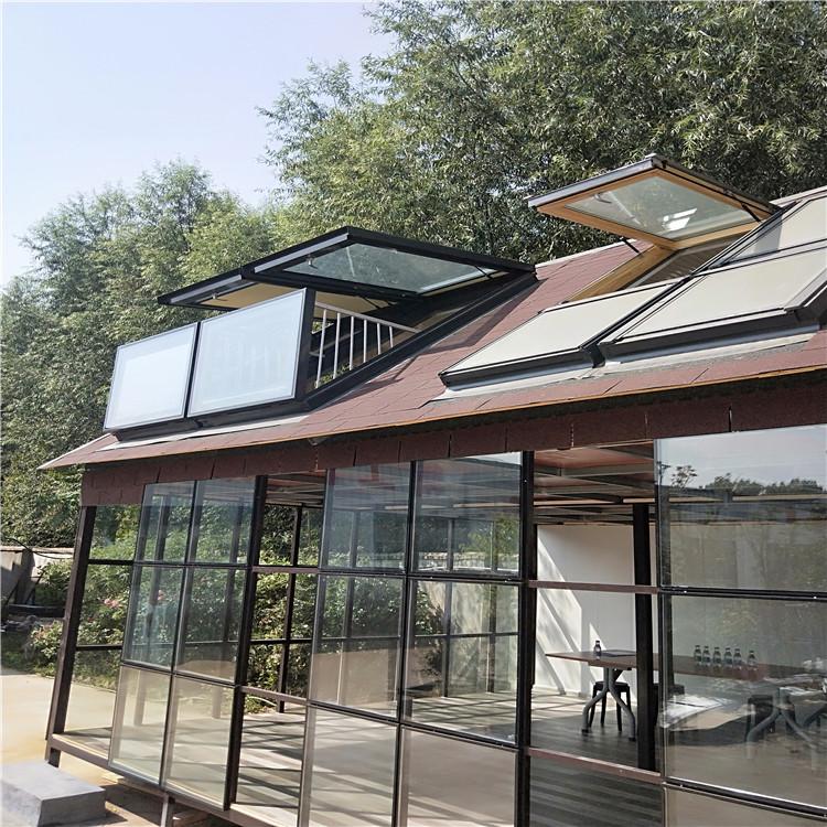 阳台窗 斜屋顶天窗专业定制单位