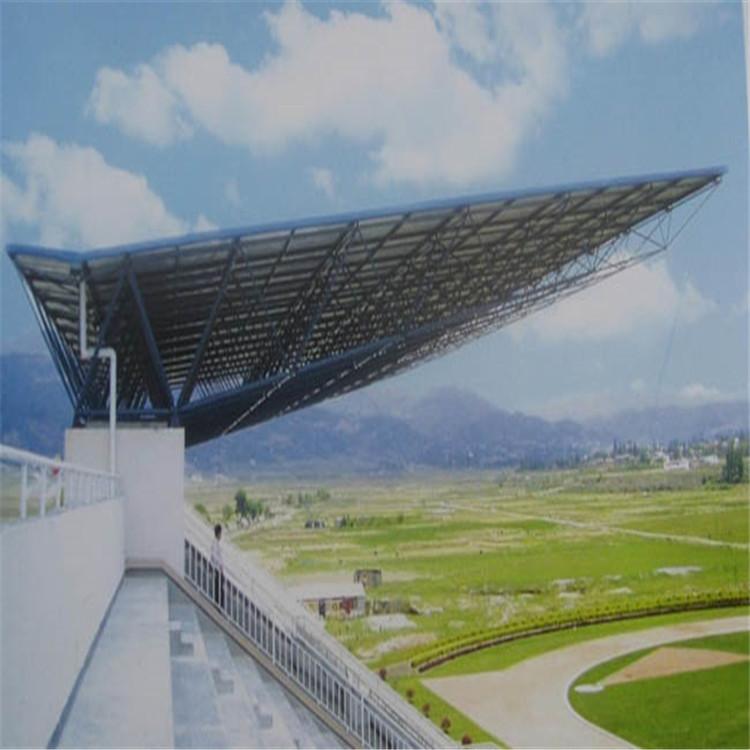 钢结构网架,优质网架安装定制厂家,皓发网架,经验丰富