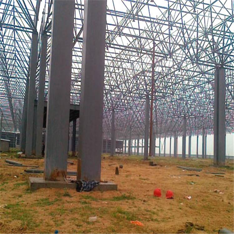 球形网架安装定制,工程设计完美,优质网架加工