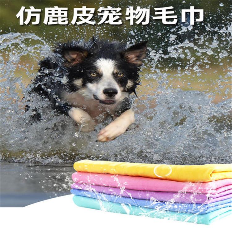 宠物毛巾厂家 优质宠物毛巾批发价格 精选厂家 制造精良