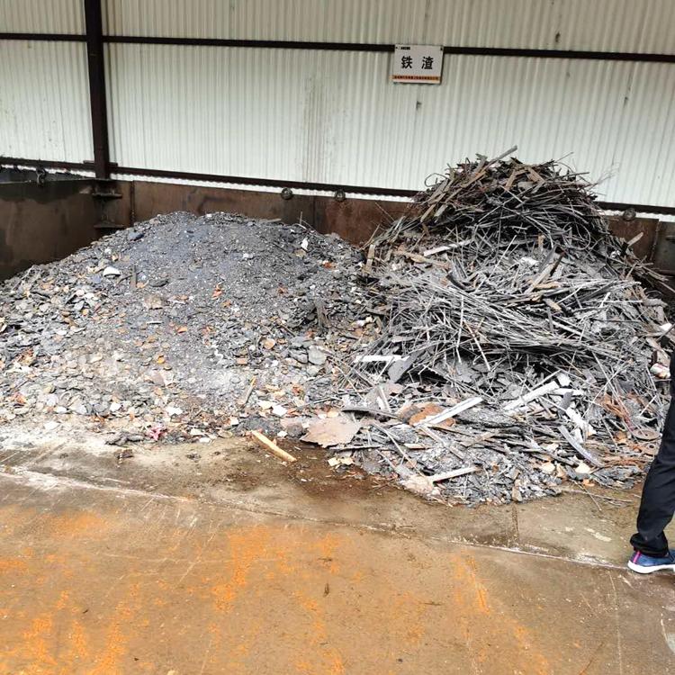 高价回收废旧钢铁 废旧钢铁回收 价格合适