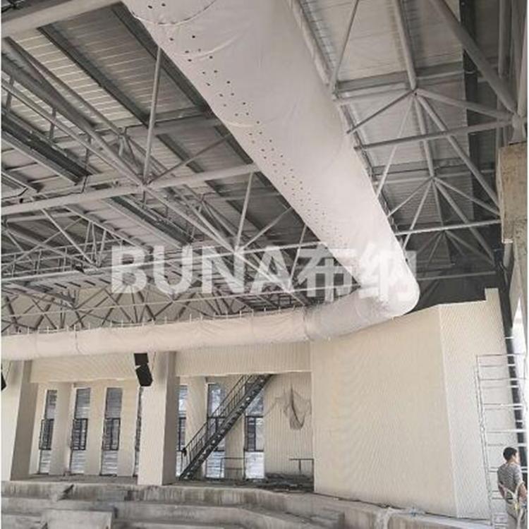 纤维织物风管安装,纤维织物风管厂家,质优价廉