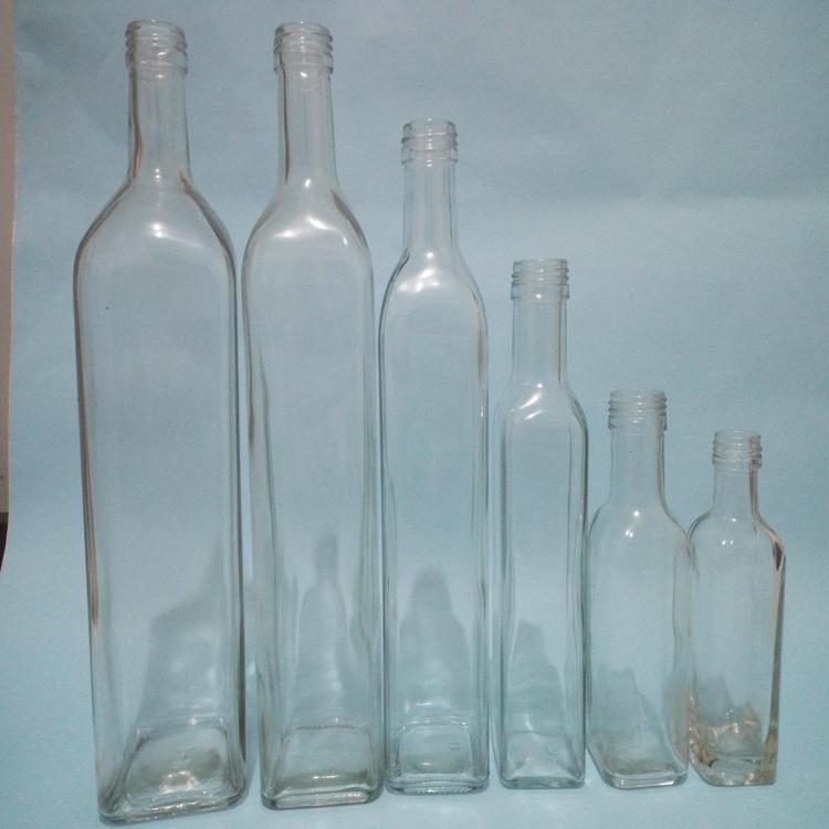 橄榄油瓶 茶油瓶 山茶油瓶价格 支持定制