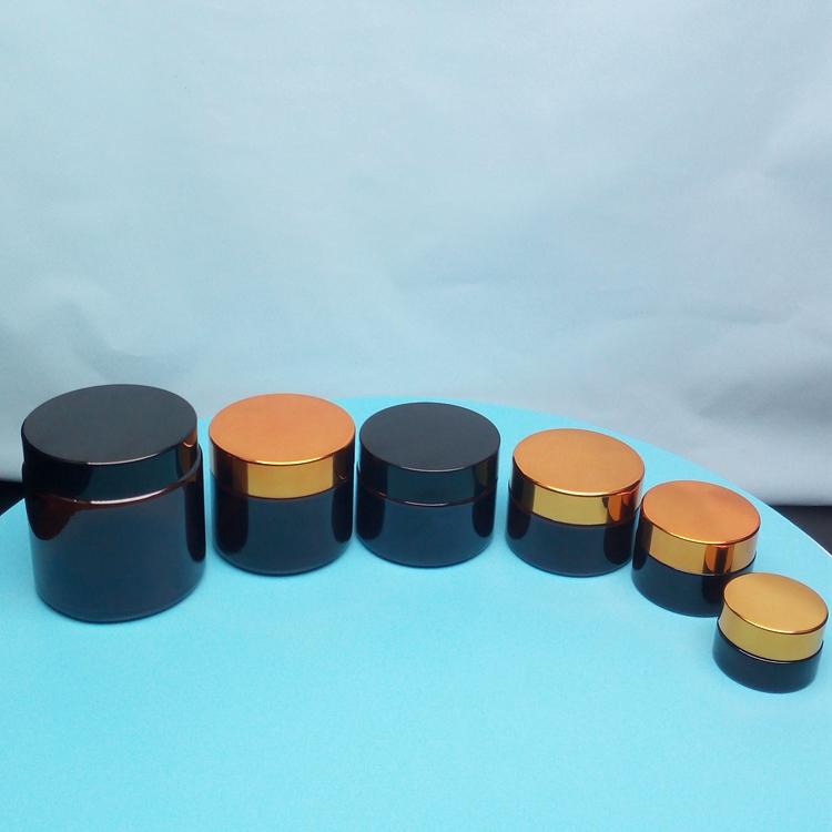 膏霜瓶 化妆品膏霜瓶 高端化妆品瓶 价格合适