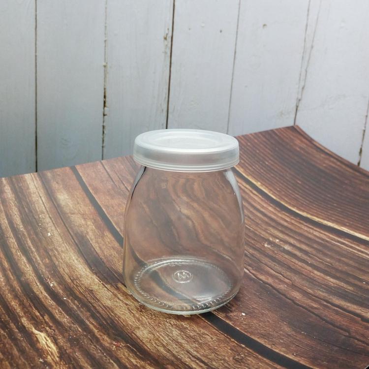 艺邦玻璃 酱菜瓶厂家定制 品质保障