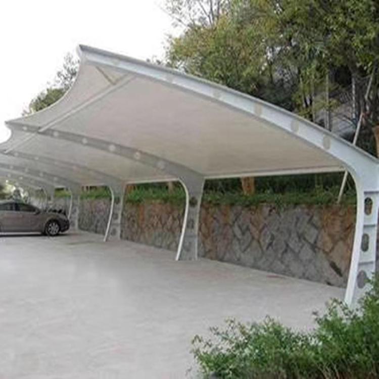 定制安装膜结构 膜结构建筑 专业团队 贴心服务