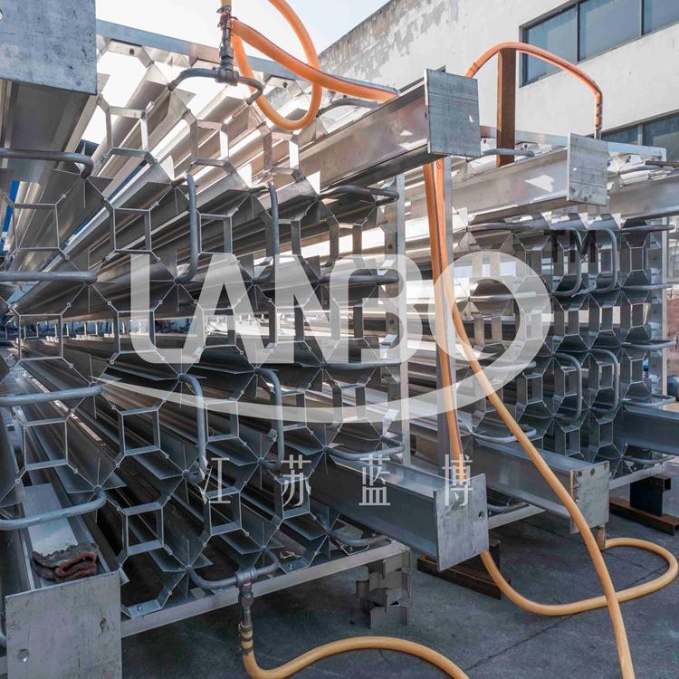 高压汽化器 蓝博汽化器生产厂家 全国出售 品质保障