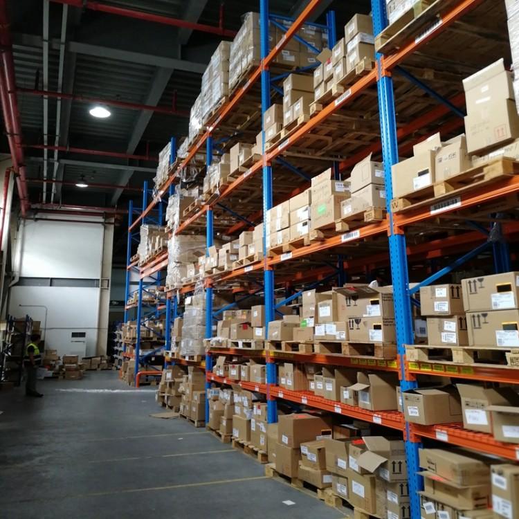 高位定做 工厂仓库架子 物流库房货架 专业生产厂家