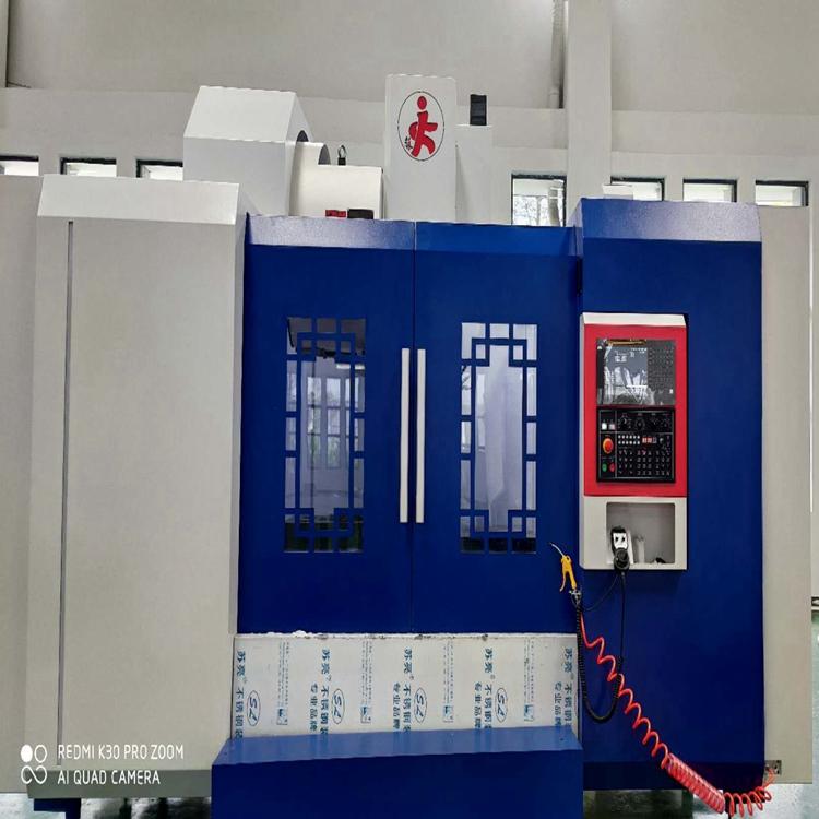 加工中心,数控龙门加工中心, 技术先进 新款上市
