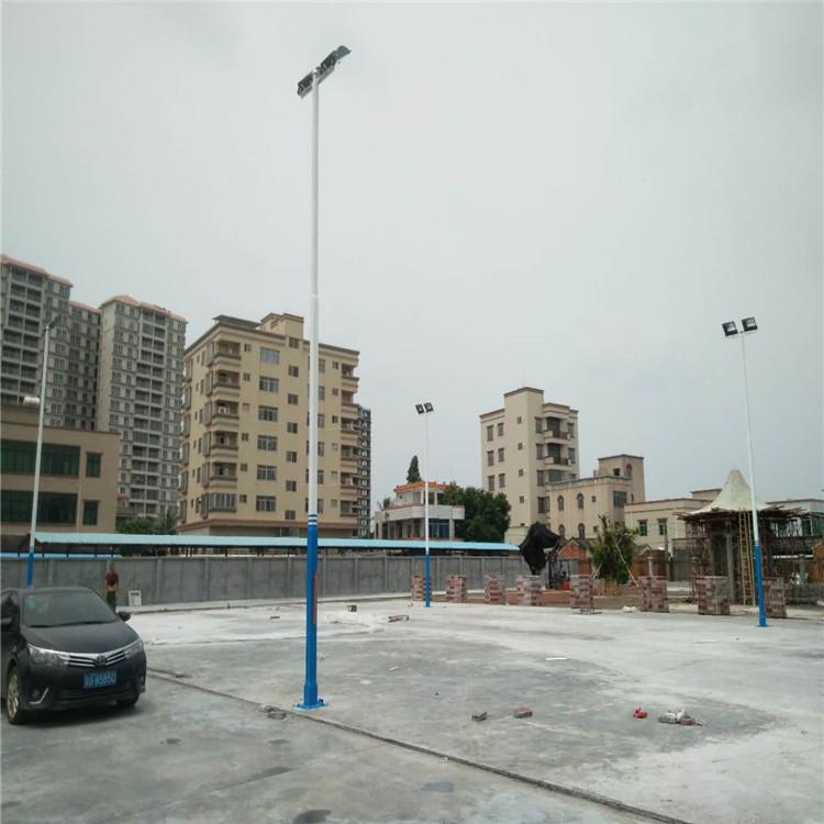 湛江供应球场灯柱单位,质优价廉,品质好