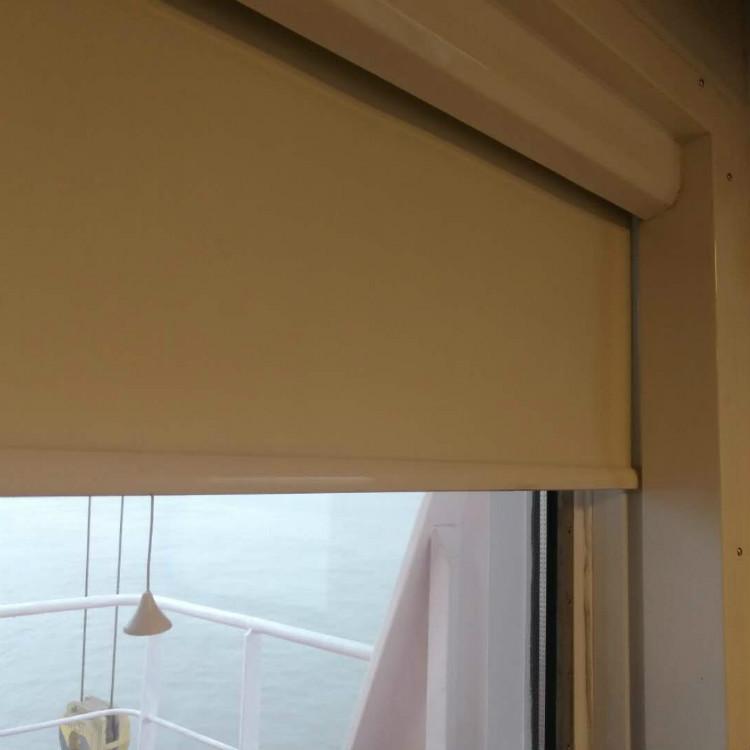 现货供应 船用遮光帘 船用阻燃窗帘 质优价廉 欢迎咨询