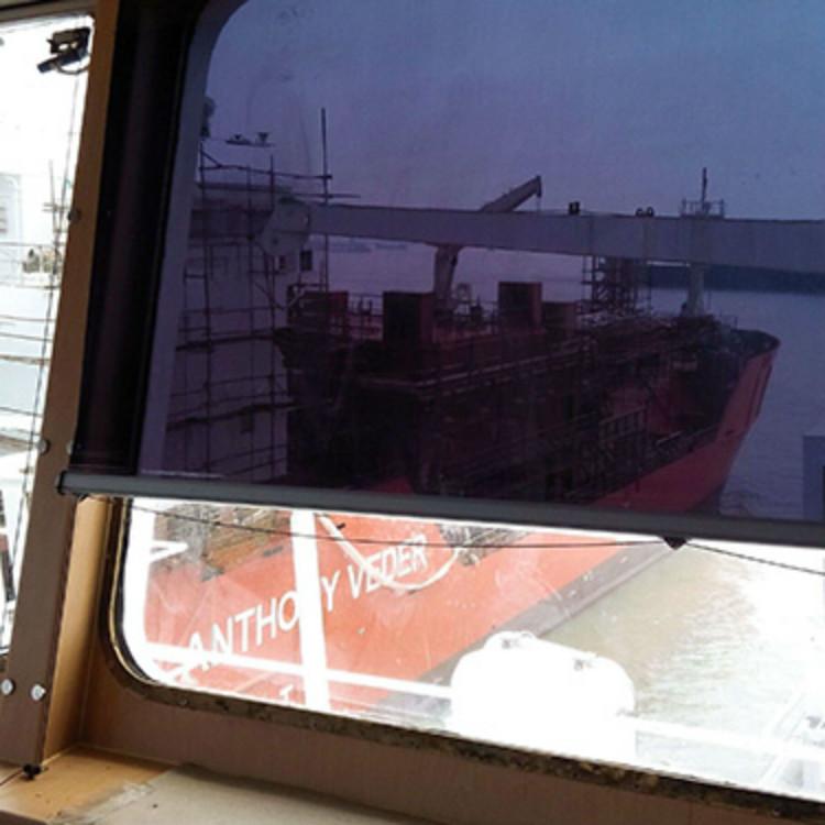厂家销售 船用遮阳帘 价格合理 提高能源效率