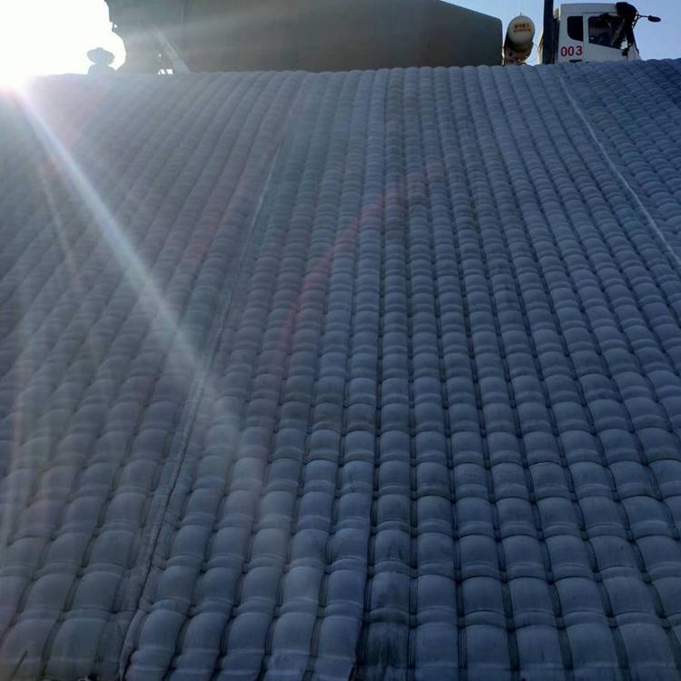 厂家专业制造出售土工模袋,机织模袋