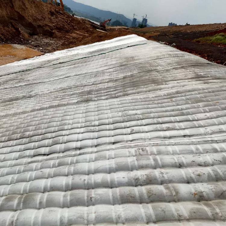 混凝土机织模袋布厂家专业制作出售,质优价廉