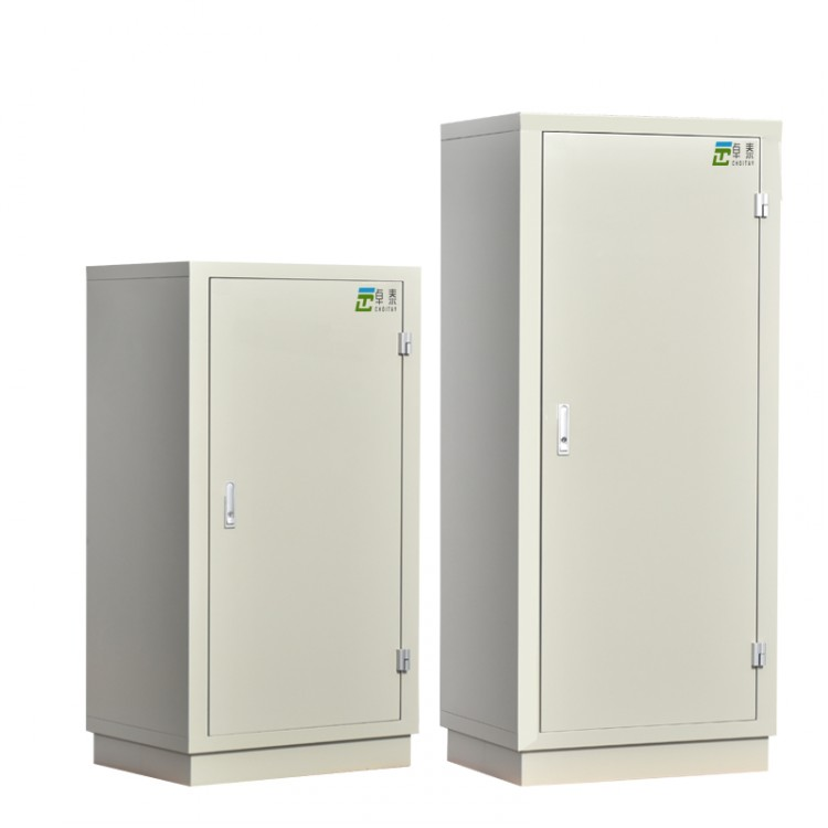 卓泰防磁柜6000高斯防磁检测认证  西安音像防磁柜