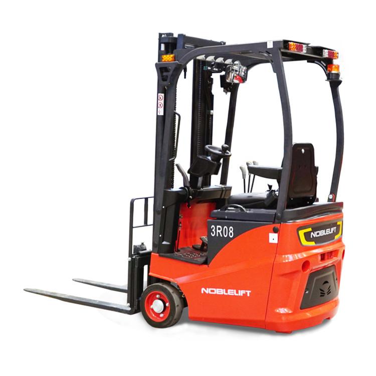 实力厂家供应 电动叉车 价格合理 使用方便