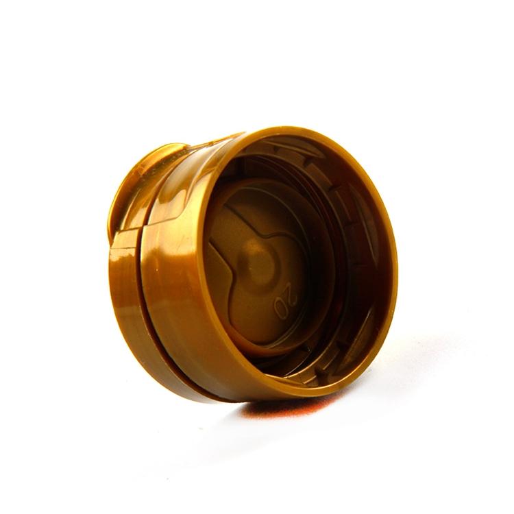 油瓶盖子价格 恒达塑料盖专业生产厂家 现货出售大金盖