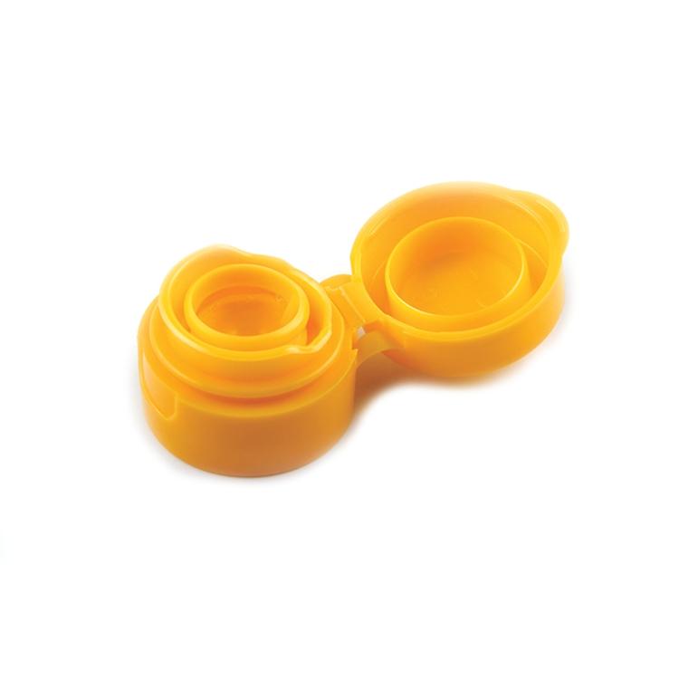 塑料密封盖 二次密封盖 油瓶塑料盖 厂家生产直销