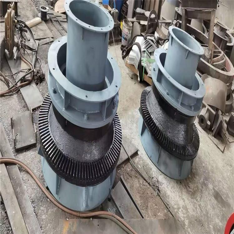专业制造出售机械水泥立窑布料器 白灰窑布料器设备