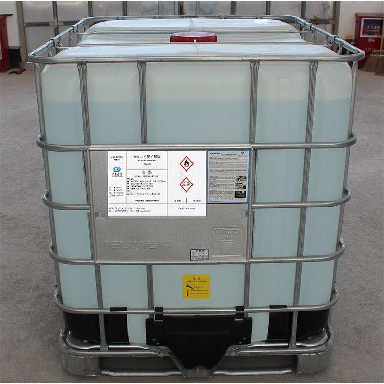 二乙基乙醇胺 厂家供应二乙氨基乙醇 量大从优 专业销售单位