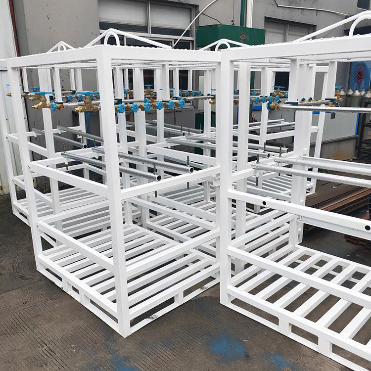 气瓶组集装格 集装格 现货供应 厂家直销 欢迎咨询预定