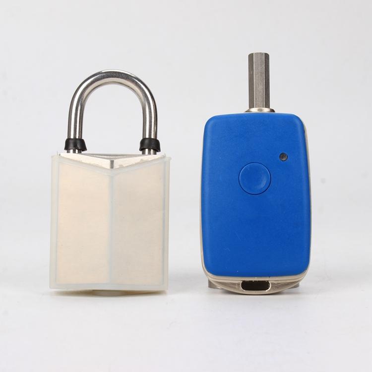 无源挂锁厂家 电力智能挂锁 规格齐全 克瑞艾特