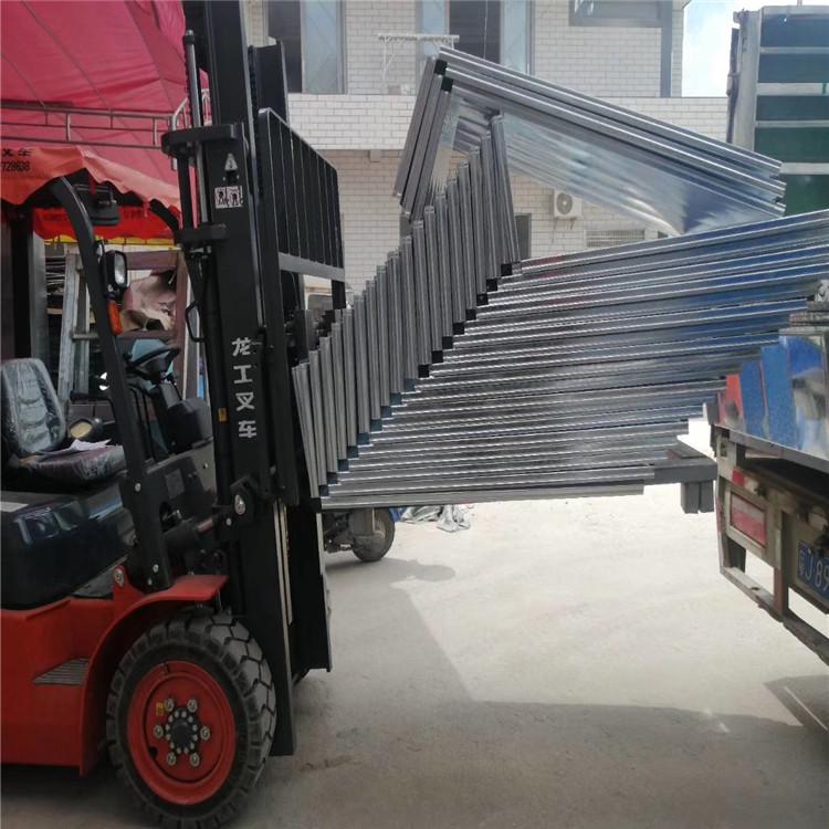 镀锌风管加工 白铁皮共板管 排风排烟除尘管 共板风管