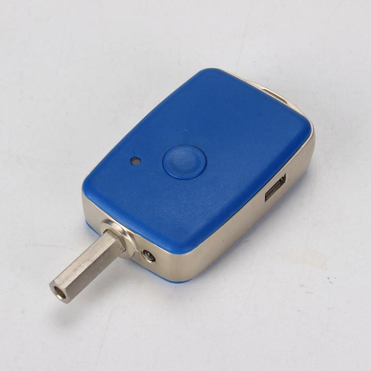 六角蓝牙钥匙 智能钥匙厂家 欢迎定制可代加工 克瑞艾特