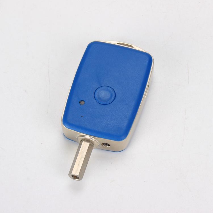 厂家生产出售智能蓝牙六角钥匙 可代加工铁塔智能钥匙 量大从优 克瑞艾特