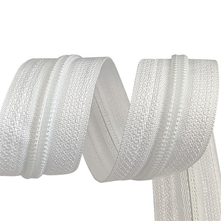 厂家供货拉链布原材料 采用优质原材料环保耐拉