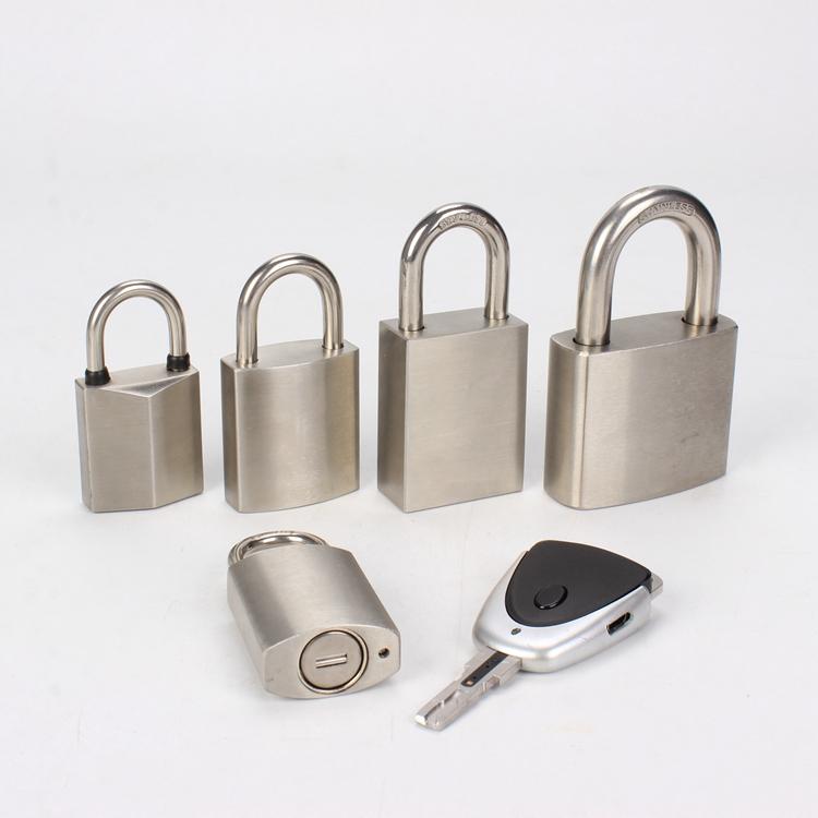 防技术开启智能无源挂锁 电力智能挂锁批发价格 规格齐全