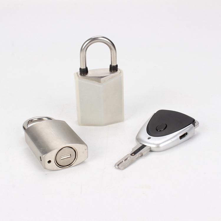 防盗智能无源挂锁 电力智能挂锁生产厂家 防止技术开启智能挂锁