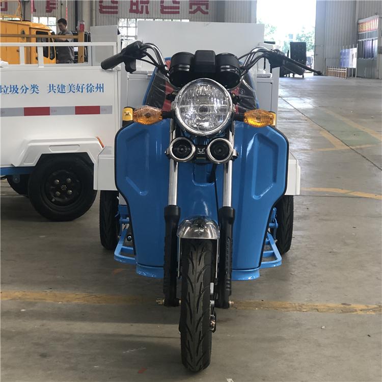 三轮保洁车 厂家专业生产直销宗申环卫车 欢迎咨询