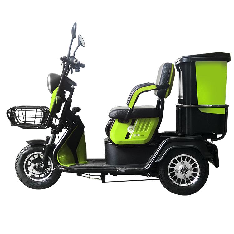宗申环卫车官方直供快速保洁车 专业出售保洁车 质优价廉