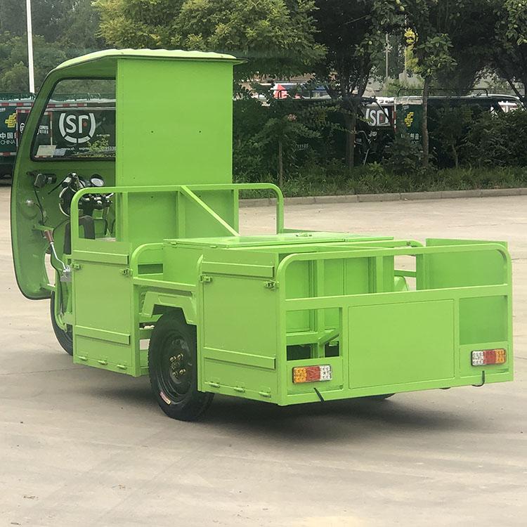 宗申环卫车 特威04系列电动环卫车 厂家直销