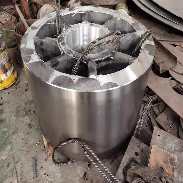 专业制造出售陶粒回转窑托轮 精选回活性炭回转窑托轮厂家