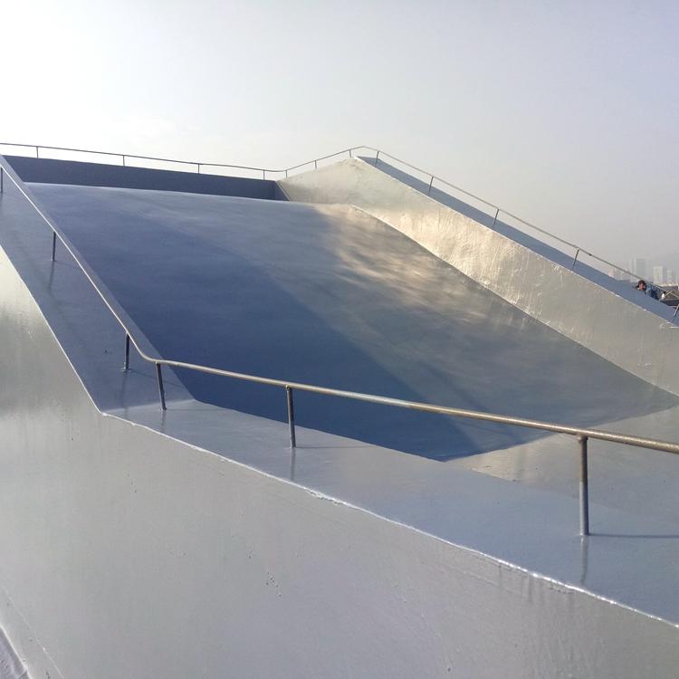 聚脲防水涂料常年供应 厂家直销 原生产厂家 质优价廉