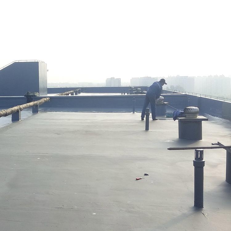 防水涂料聚脲生产厂家 厂房翻新涂料聚脲 质优价廉