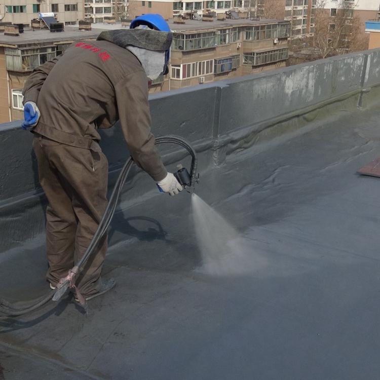 安全环保喷涂聚脲 颜色可选  水泥地翻新用聚脲