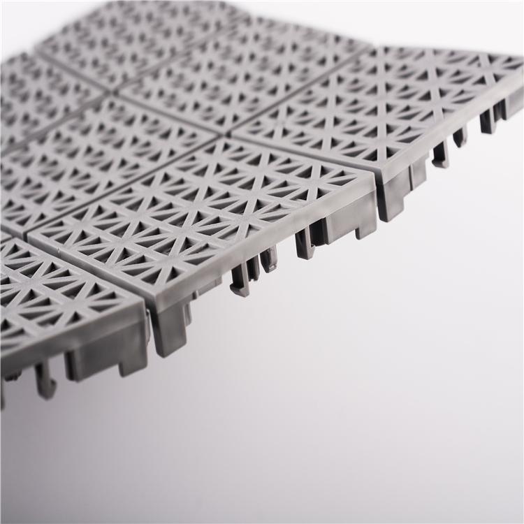 厂家专业制造出售悬浮地板 拼装地板 品质保障 欢迎咨询