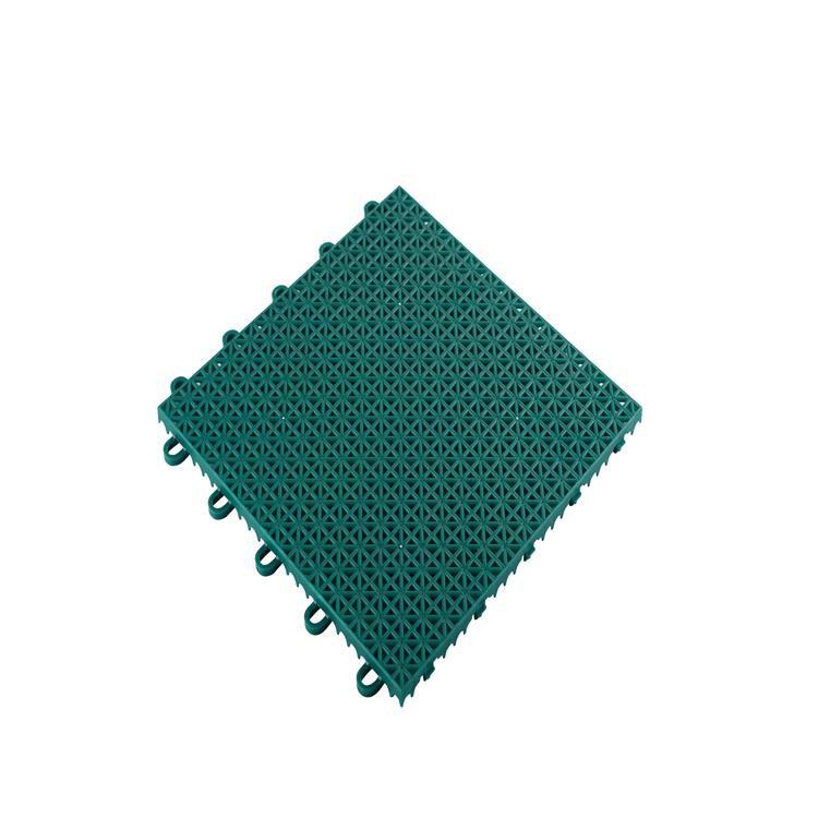直销悬浮地板 拼装地板 精选优质制造商 源为义